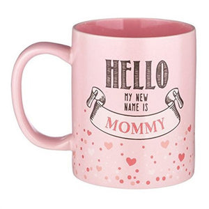 Hello Mommy Mug