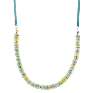 "14"" Kids Mixed Color Necklace"