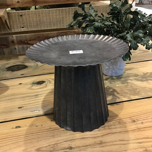 Covington Pedestal - :Small