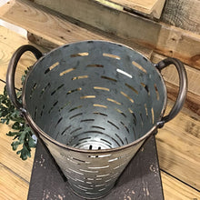 Load image into Gallery viewer, Olive Bucket - Small