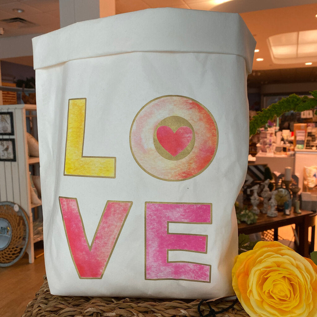 Love Bag Large