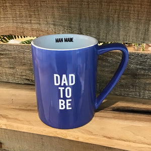 Dad to Be Mug