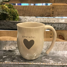 Load image into Gallery viewer, Grateful Heart Mug