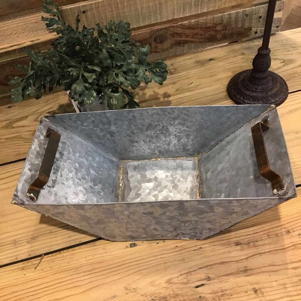 Rectangular Planter - Medium