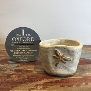 Oxford Candle - Dragonfly - 4 oz - Mystic Love
