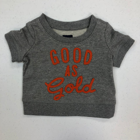 Baby Gap Top Size 0-3 Months