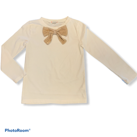Crewcuts Long Sleeve Top Size 4