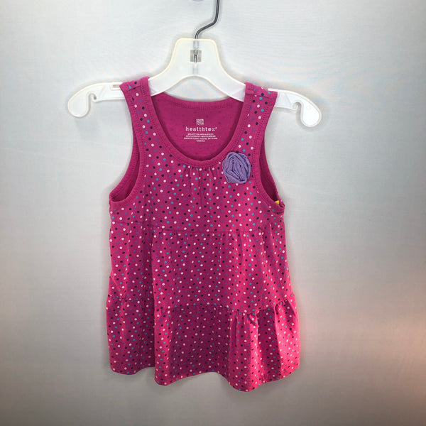 Healthtex Dress Size 2