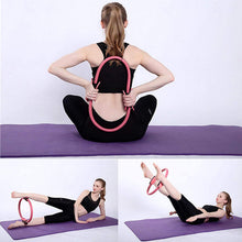 Load image into Gallery viewer, VAMOS GETFIT - Professional Yoga Circle Pilates Ring