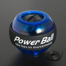 Load image into Gallery viewer, VAMOS GETFIT - Rainbow LED Muscle Power Ball Wrist Ball Trainer
