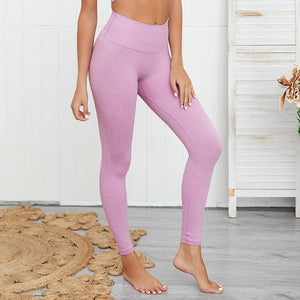 VAMOS FASHION - Premium, Stretchy, Seamless, Sportswear Set with High Waist Legging