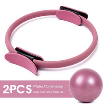 Load image into Gallery viewer, VAMOS - Professional Yoga Circle Pilates Sport Magic Ring Women