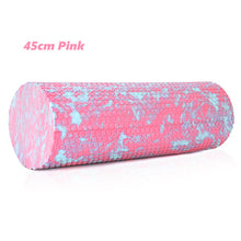 Load image into Gallery viewer, VAMOS GETFIT - Fitness Yoga Pilates Foam Roller