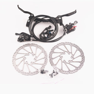 shimano BR BL MT200 M315 Brake bicycle bike mtb Hydraulic Disc Brake Set Clamp Mountain Bike Brake Update From M315 Brake mt200