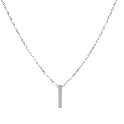 Ketting Karma Zilver T14