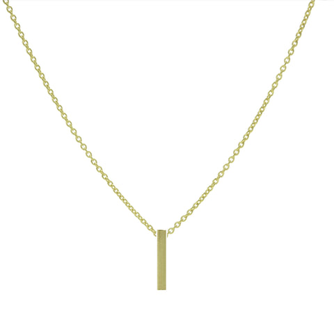 Ketting Karma Zilver T16