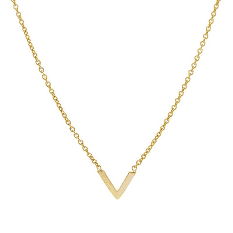 Ketting Karma Zilver T187