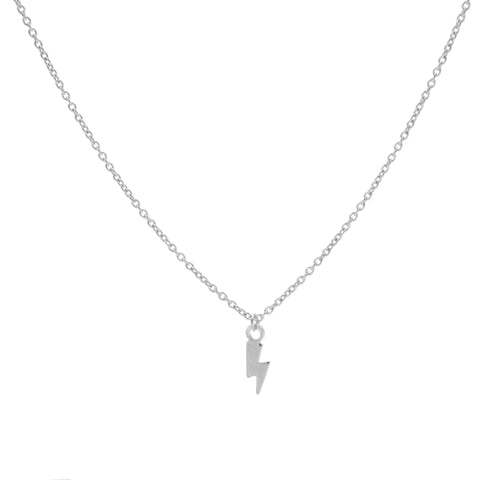 Ketting Karma Zilver T200