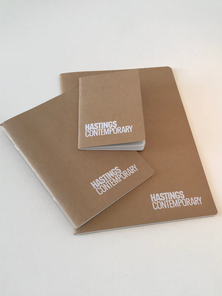 Softback Eco Sketchbook (brown)