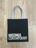 Hastings Contemporary Tote Bag - Black