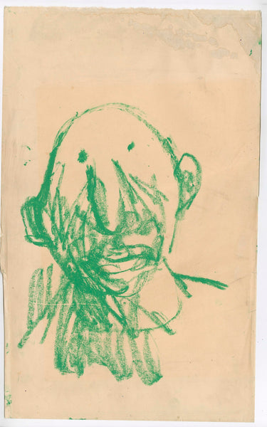 Original Quentin Blake Drawing: LP188/037