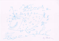 Original Quentin Blake artwork: LP215/099
