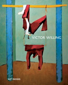 Victor Willing: Visions Catalogue