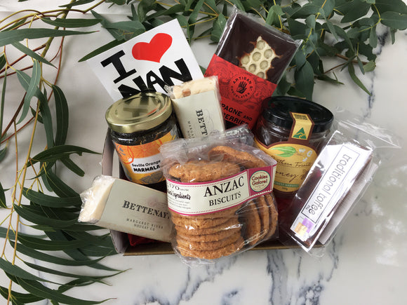 Gourmet Food & Gift Hampers
