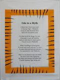 Nannup Tiger Tea Towel
