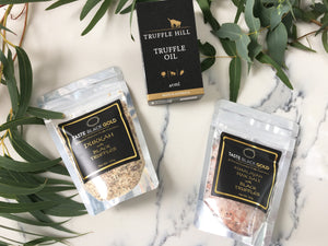 Taste Black Gold - Truffle Products