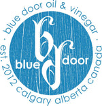 Blue Door Oil & Vinegar