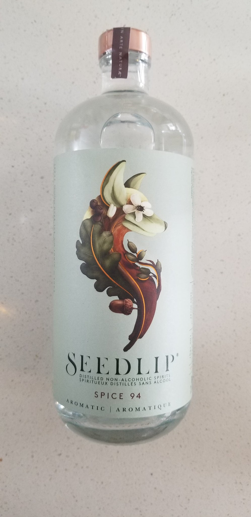 Seedlip - Spice 94