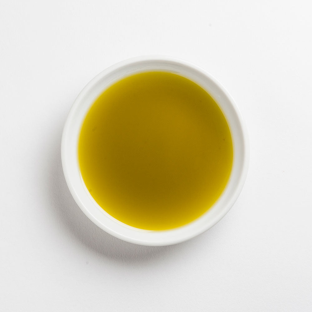 12. Basil Infused Extra Virgin Olive Oil