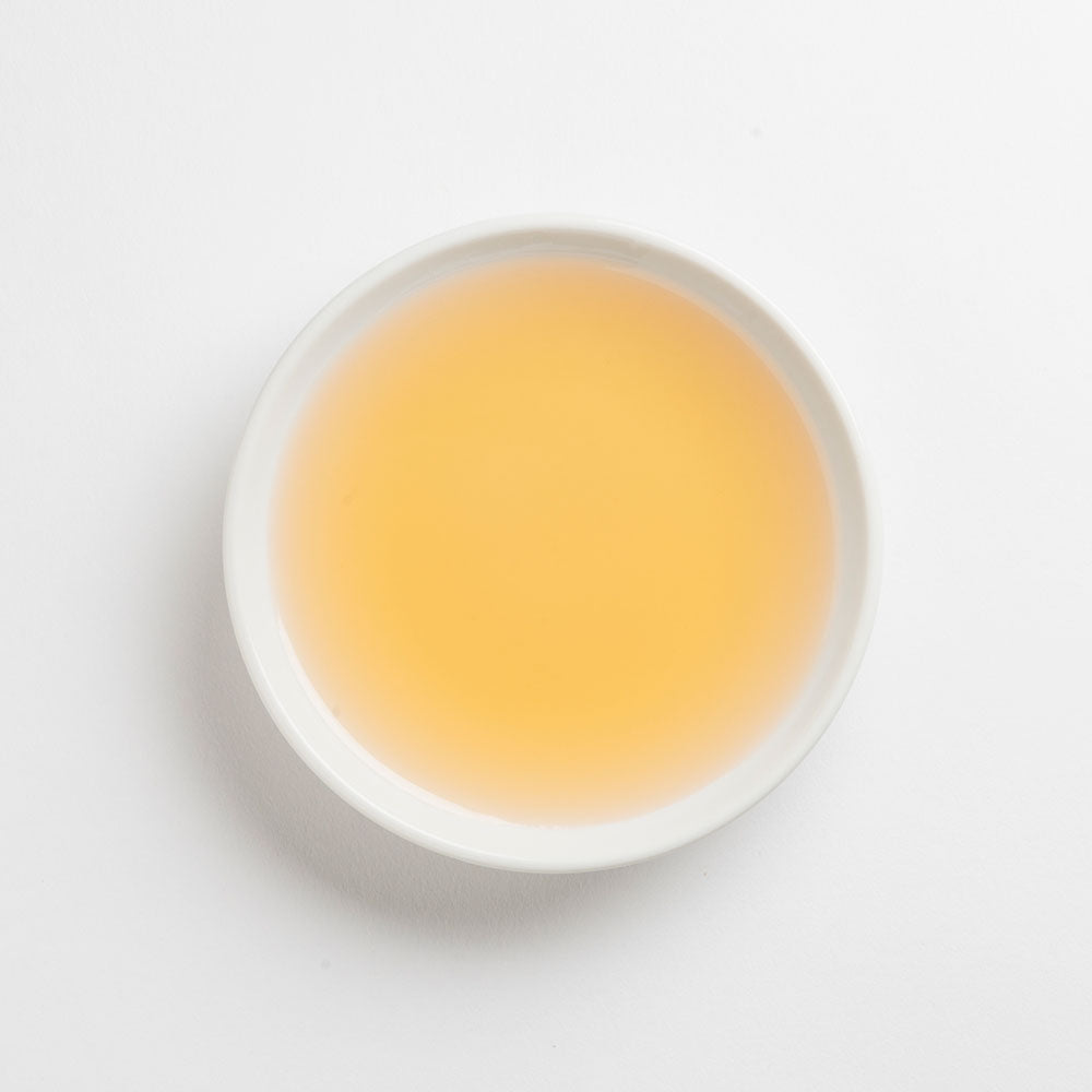 White - Honeybell Orange White Balsamic Vinegar