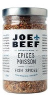 Joe Beef - Fish Spices