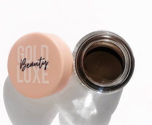 Soft Brown | Luxe Brow Pomade