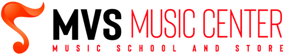 MVS Music Center Store