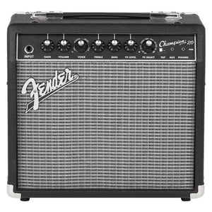 Amplificador Fender 2330200000 Champion 20 120V