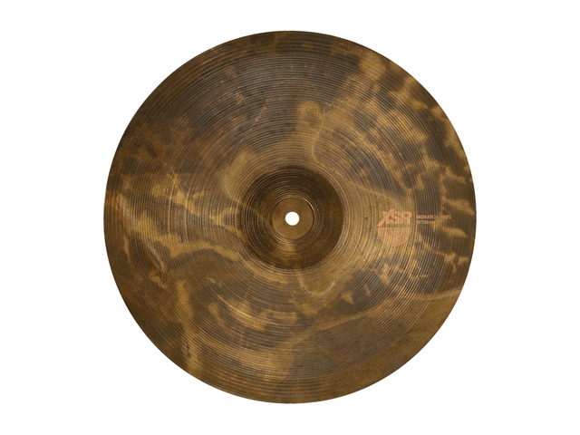 "PLATILLOS SABIAN XSR 15"" MONARCH HATS"