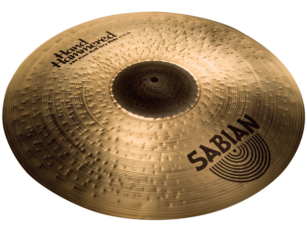 "PLATILLO SABIAN HH 21"" RAW BELL RIDE"
