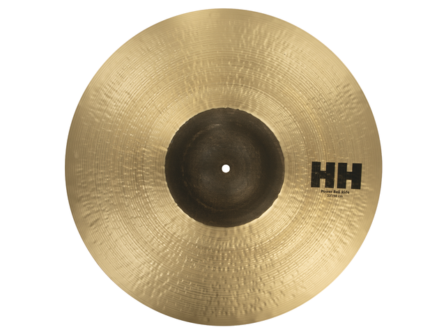 "PLATILLO SABIAN HH 22"" POWER BELL RIDE"