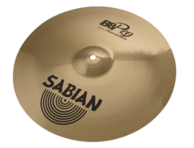 "PLATILLOS SABIAN B8PRO 16"" MARCHING BAND"