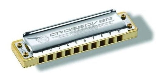 ARMONICA SOL-MAYOR HOHNER M.BAND