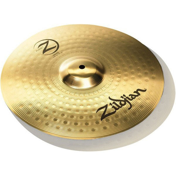 "PLATILLOS 14"" PLANET Z HI HAT BOTTOM"