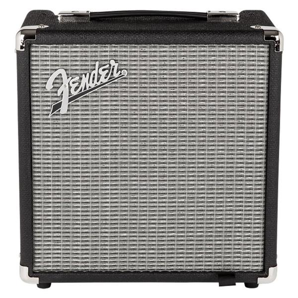 Amplificador Fender 2370100000 Rumble 15 V3