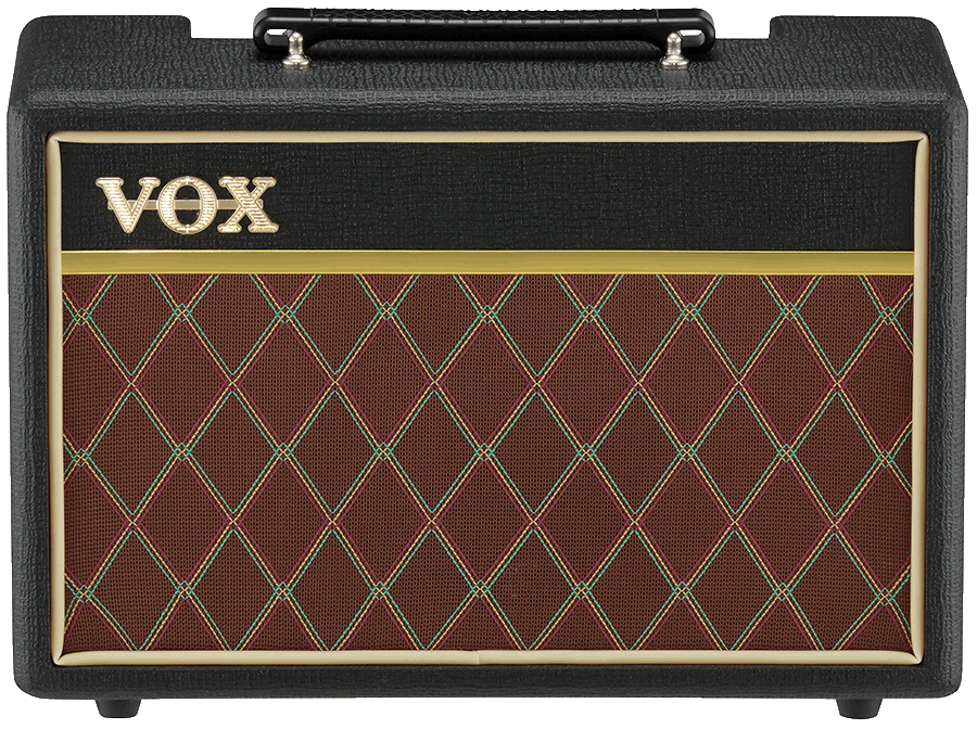 AMPLIFICADOR VOX PATH FINDER 10 VOXH