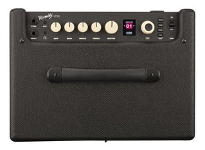Amplificador Fender Rumble Lt25 120v