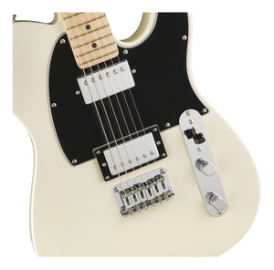 Guitarra Electrica Fender Squier Contemporary Telecaster Hh