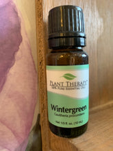 Load image into Gallery viewer, Wintergreen Essential Oil