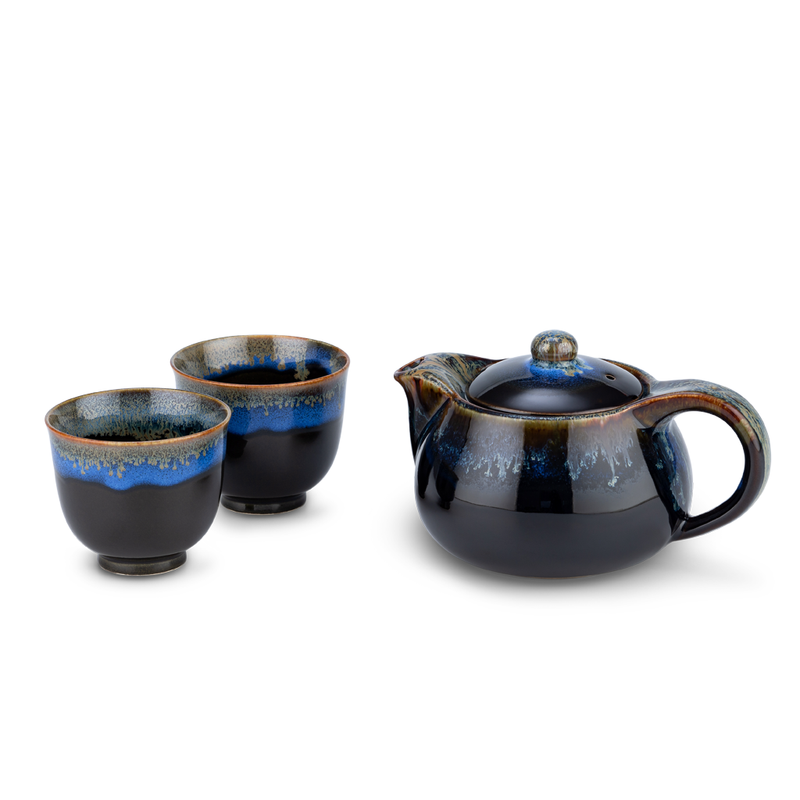 Ao Maru Tea Set